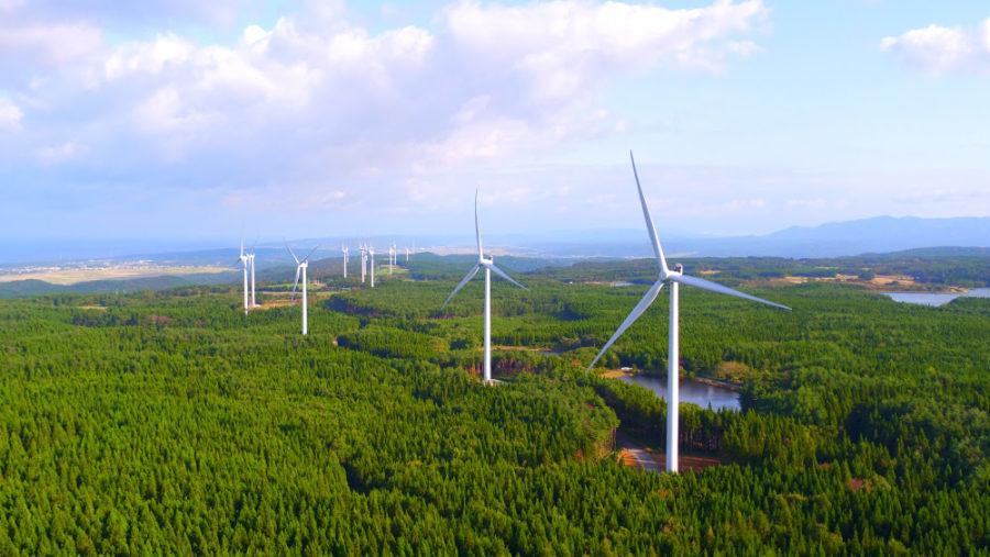 Siemens Gamesa to supply typhoon-proof turbines