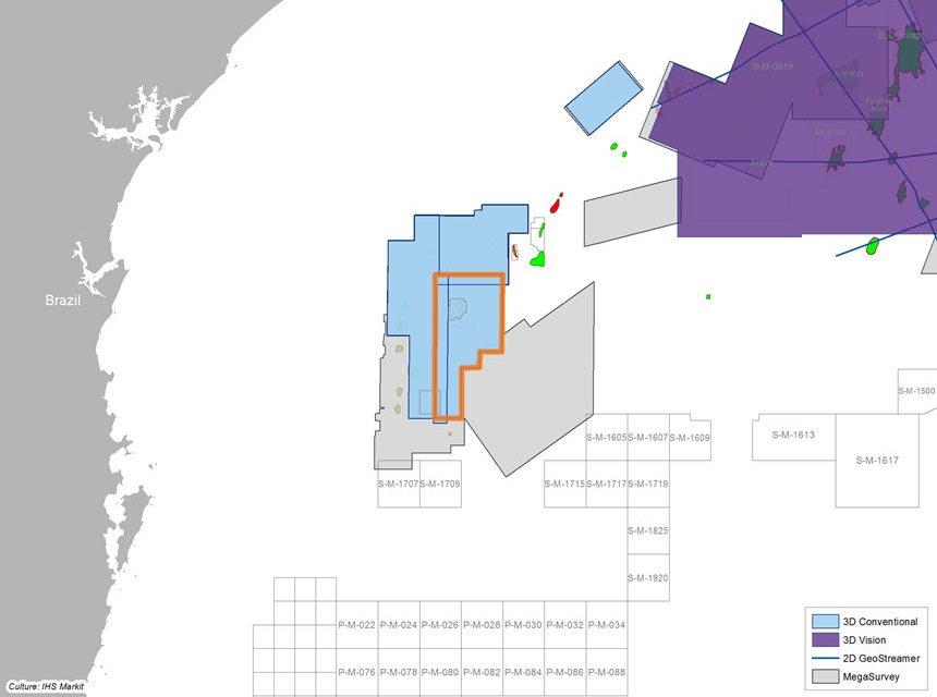 PGS delivers rejuvenated data for Santos West