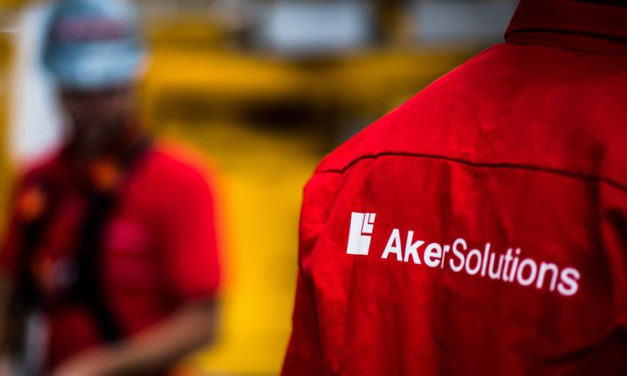 Aker Solutions secures subsea services framework agreement