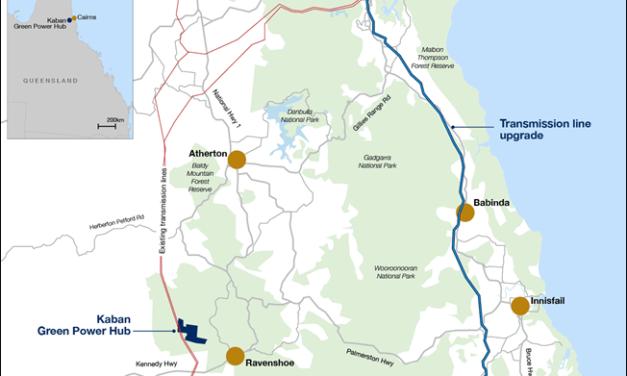 Hengtong Cable Australia to supply Kaban Wind Farm
