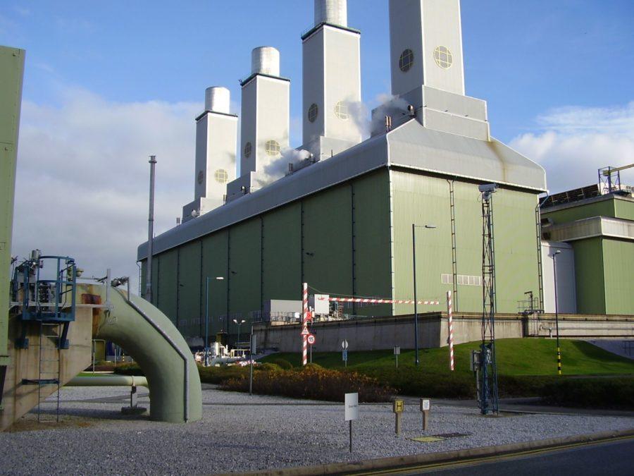 Eni UK and Uniper partnering for decarbonisation