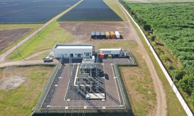 Neoen completes financing of two batteries with  capacity of 11 MW / 8 MWh