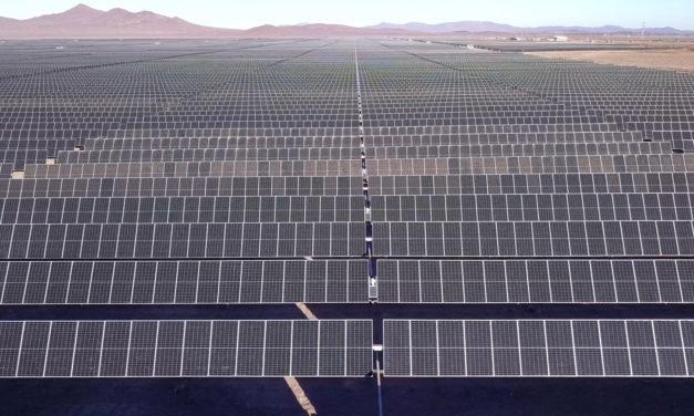 ACCIONA Energía launches 'Malgarida' PV complex in Chile