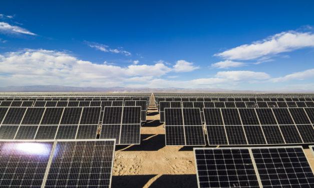 Atlas Renewable Energy and Unipar sign solar energy PPA in Brazil