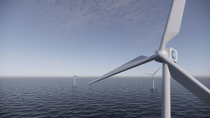 ESB seeks to strengthen position in Scottish offshore wind