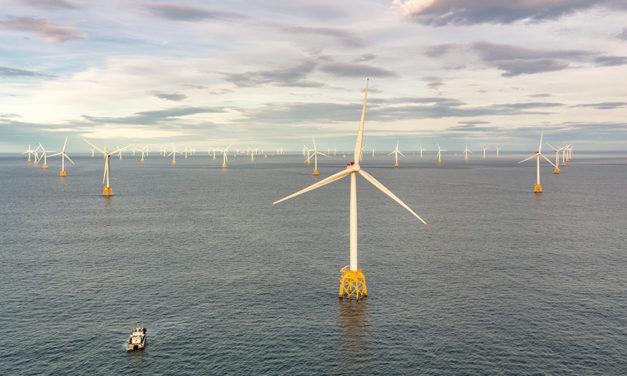 SSE Renewables and ACCIONA Energía to explore offshore wind opportunities in Poland