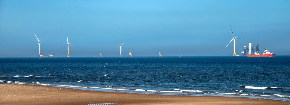 ScotWind secures major interest in Scotland's offshore wind potential
