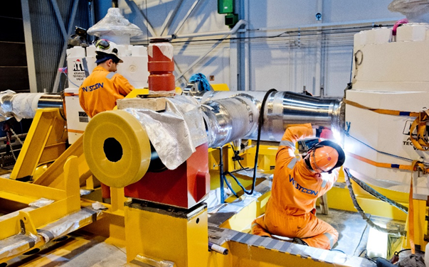 Westcon Yards Subsea wins historical contract from TechnipFMC