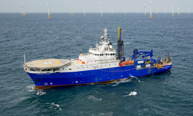 Baltic Power finalises geotechnical surveys of the Baltic Sea bed