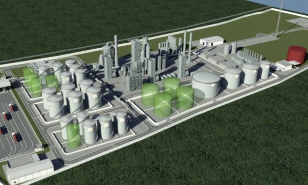 PIC Group secures O&M agreement for new refinery in Nigeria