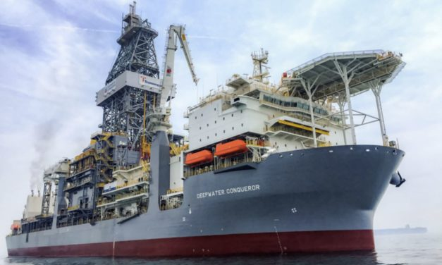 Transocean Ltd. secures two contract awards in the U.S. Gulf Of Mexico