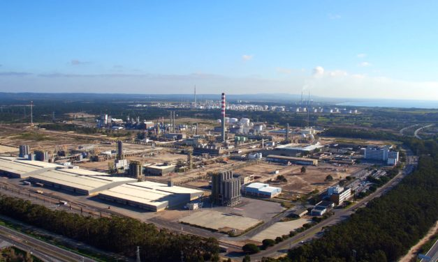 Repsol to expand its industrial complex in Sines