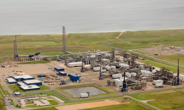 ExxonMobil to participate in carbon capture and storage project in Scotland