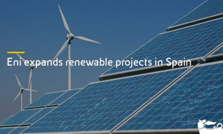 Eni expands renewable projects in Spain