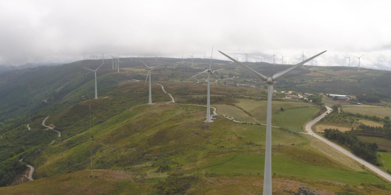 EDPR signs asset rotation deal of a 221 MW wind portfolio