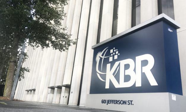 KBR lands ethylene technology contract