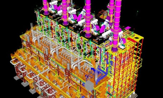 LACC awards McDermott contract for seventh heater addition