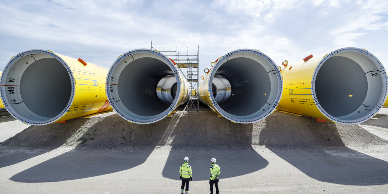 OWC advises BASF on Hollandse Kust Zuid acquisition