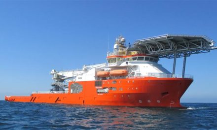 Solstad wins contract for CSV Normand Jarstein