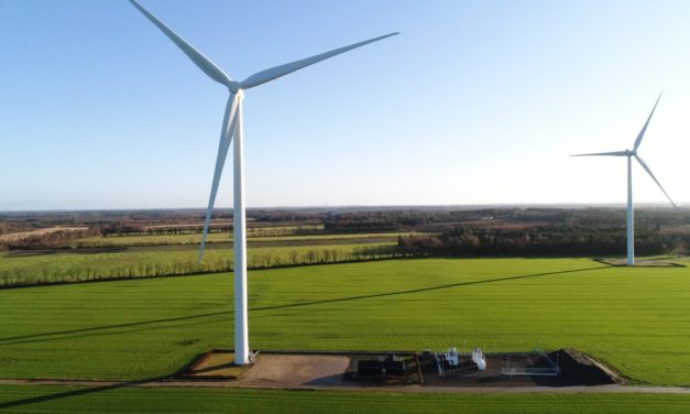 SSE Renewables and Siemens Gamesa announce green hydrogen MoU