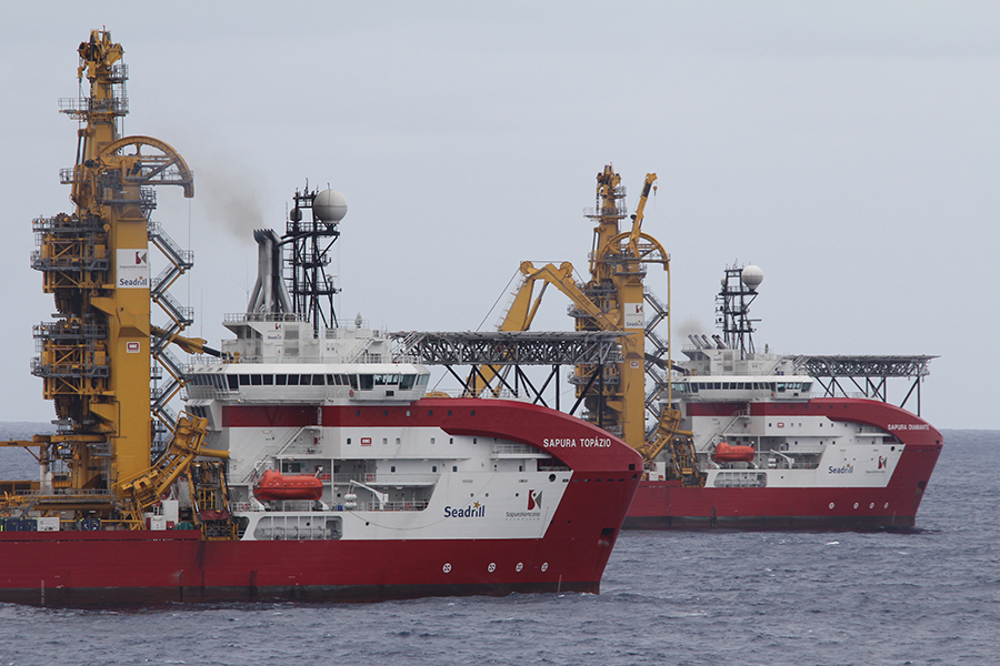 Sapura Energy secures RM1.2 billion offshore oil and gas contracts
