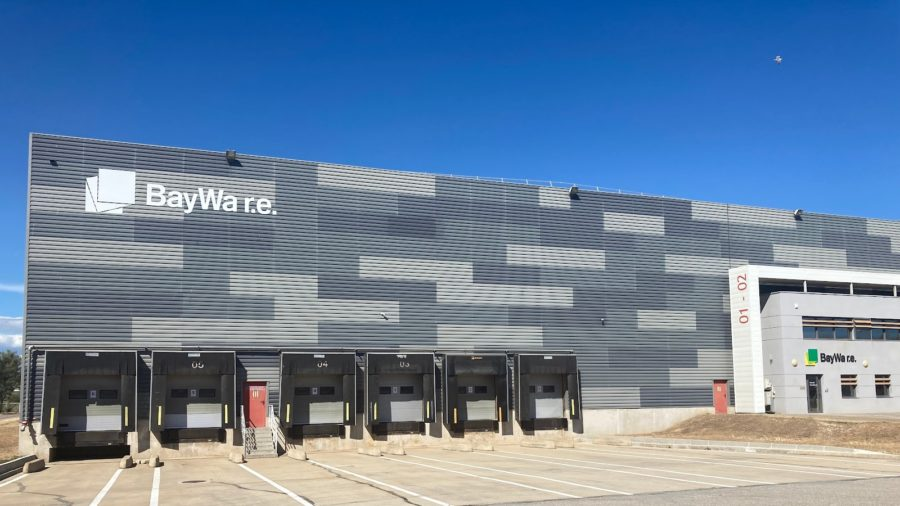 New warehouse in France expands European network