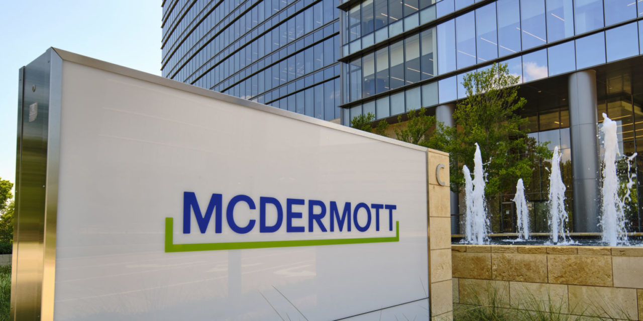 McDermott selected for licensed modular unit for Baltic Chemical Plant