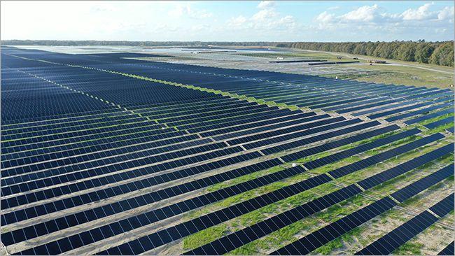 Duke Energy Florida announces 4 new solar sites