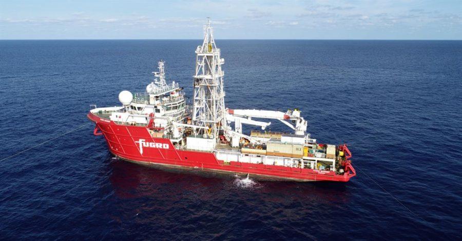 Fugro wins geotechnical contract for La Gan offshore wind farm