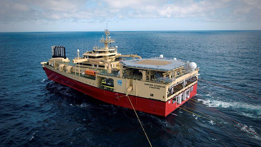 Seismic consortium to begin MultiClient survey in Sarawak Basin