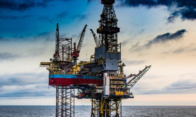 Maersk Drilling wins extended well intervention scope for Maersk Intrepid