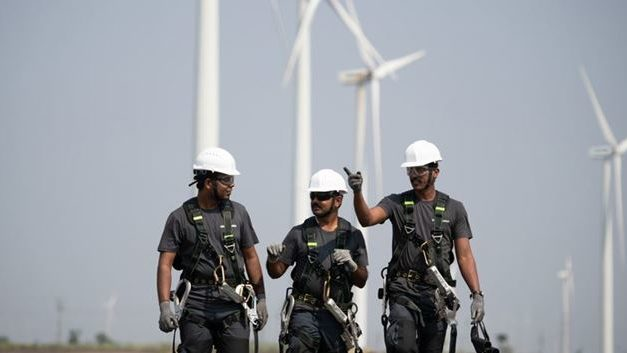Siemens Gamesa secures second major deal in July with ReNew