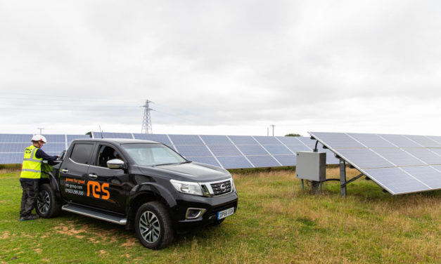 RES doubles down with new solar O&M contracts