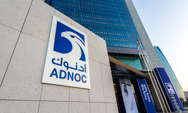 ADNOC signs framework agreements worth nearly $1 billion for project engineering services