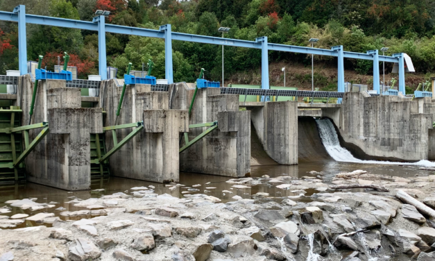 Innergex acquires 18 MW run-of-river hydro facility in Chile