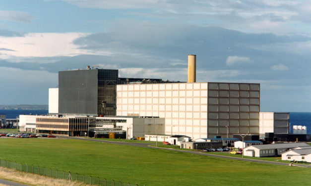 Jacobs to lead key decommissioning projects at Dounreay nuclear site