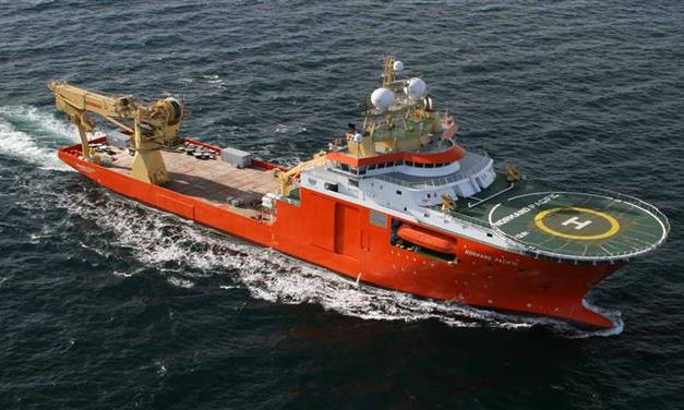 Solstad secures contract extension for CSV Normand Pacific