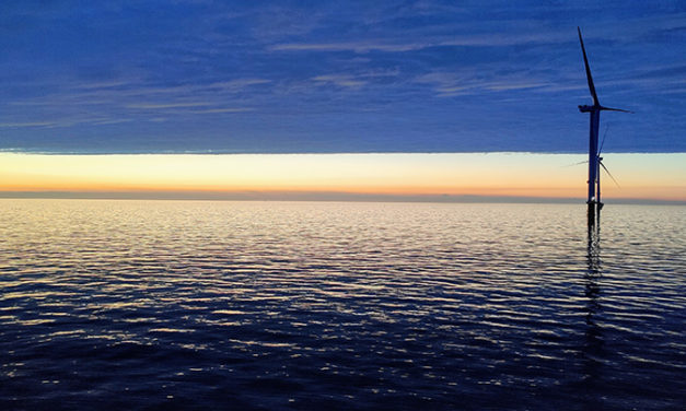 RWE Renewables signs contract for seabed investigations