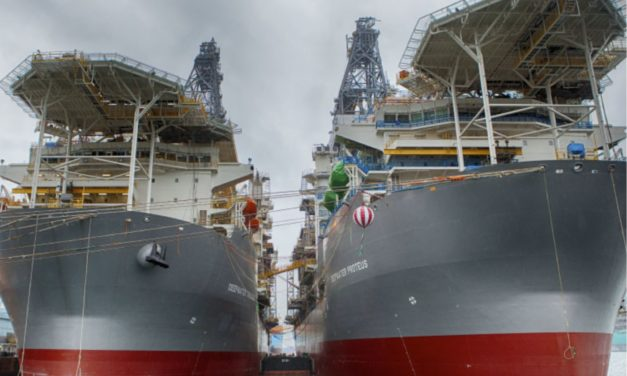 Transocean secures $252 million contract for newbuild