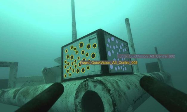 First for Egypt as Fugro revolutionises subsea installation
