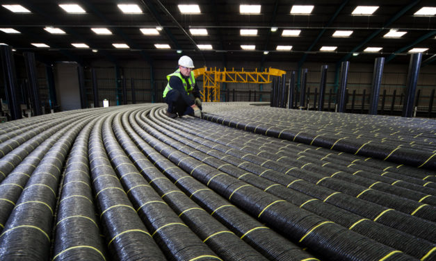 Vineyard Wind selects Jan De Nul and JDR for inter-array cabling