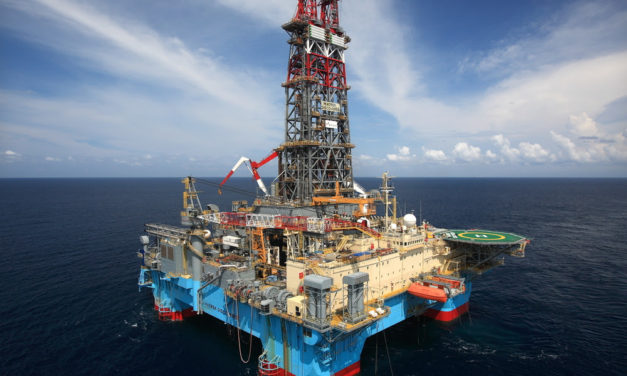 Maersk Drilling secures one-well contract extension for Maersk Discoverer