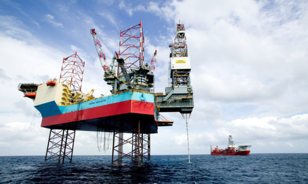 Maersk Drilling secures contract to reactivate Mærsk Innovator