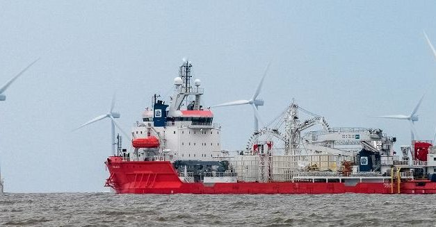 Asso.subsea to install Cable System for Gruissan Offshore Windfarm