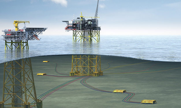 Aker Solutions wins platform & subsea FEED contracts
