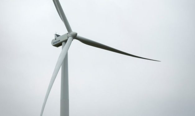 Vestas partners with Vitol Wind on a 240 MW repowering project in USA
