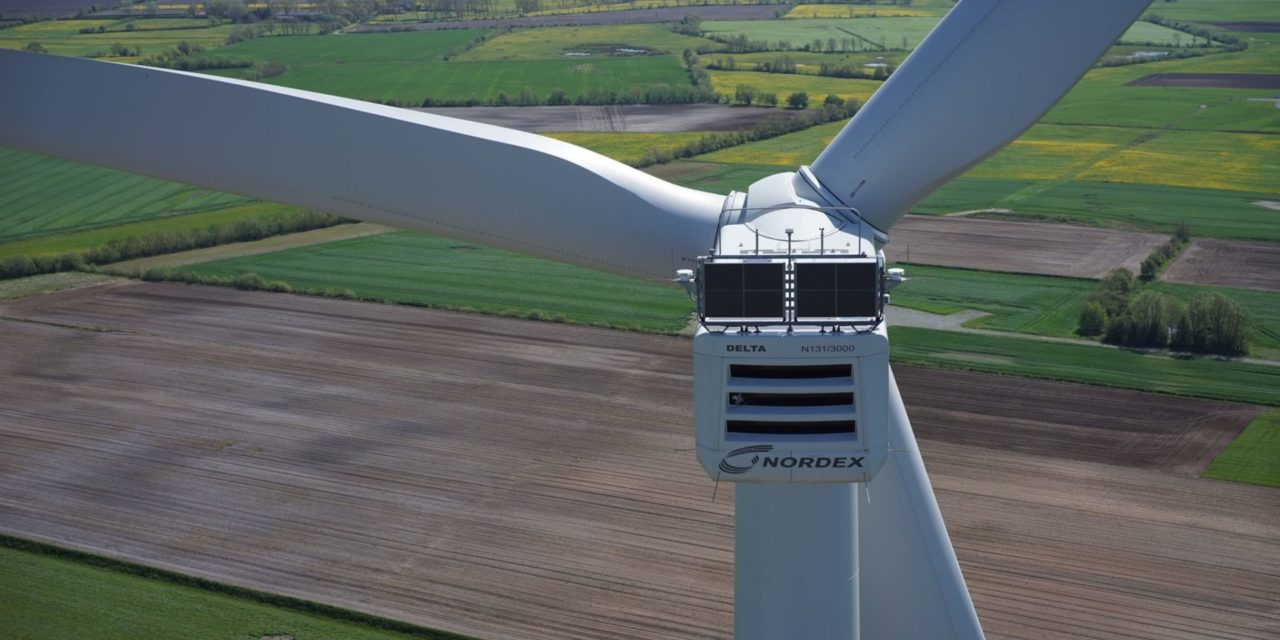 Nordex Group receives order for 27 MW in Poland for Rywald wind farm