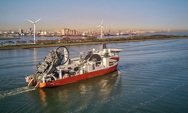 Subsea 7 secures major subsea contract