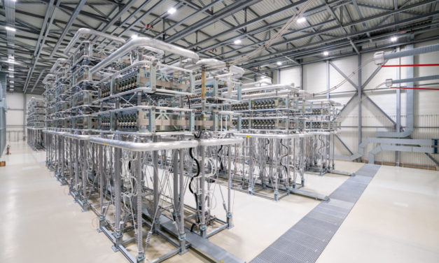 Siemens Energy and Sumitomo Electric to supply HVDC technology