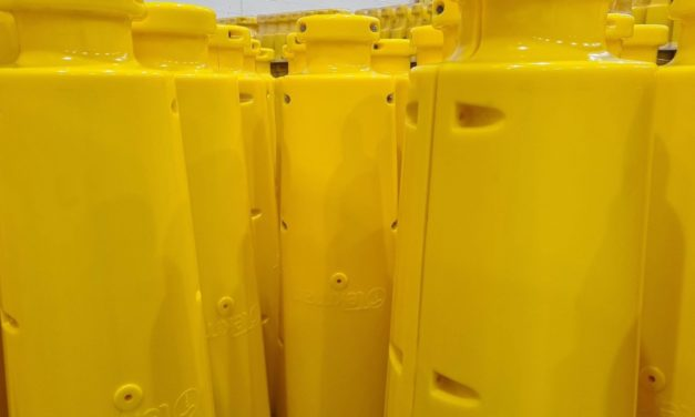 Tekmar Energy secures subsea protection and buoyancy order